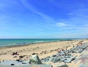 Les belles plages du Cotentin