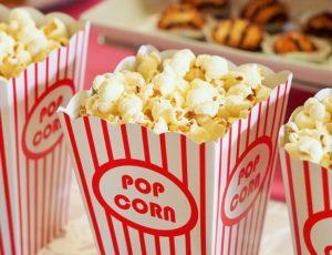 Envie d'un cinéma ?