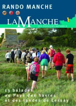 Topoguide randonnées de Lessay