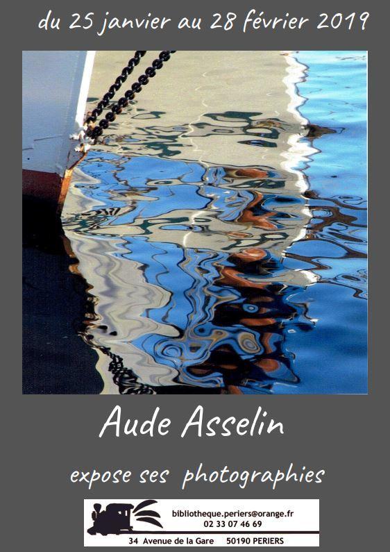 Aude-Asselin