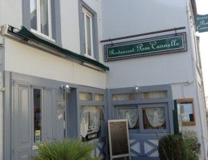Facade-Pom-Cannelle-restaurant-la-haye-du-puits