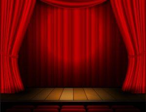 Theatre-freepik