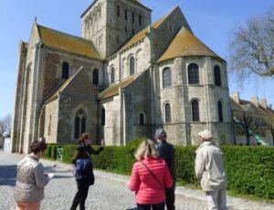 Visite-abbaye-Lessay-avril-2018-Baptiste-Lebouteiller-9