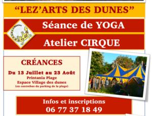 yoga-et-cirque